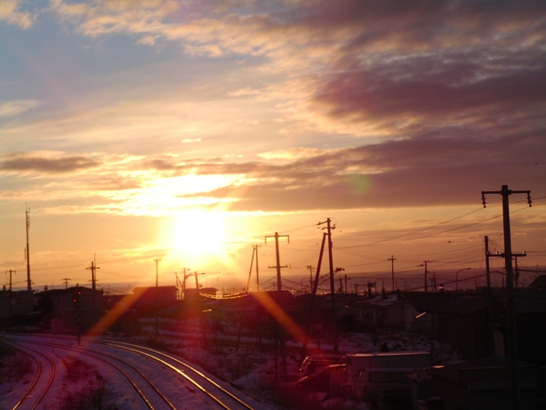 20110103_sunrise_at_atsunai